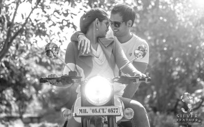 What is Pre Wedding Photography or Shoot